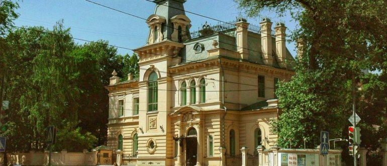 Государственный музей изобразительного искусства, Казань