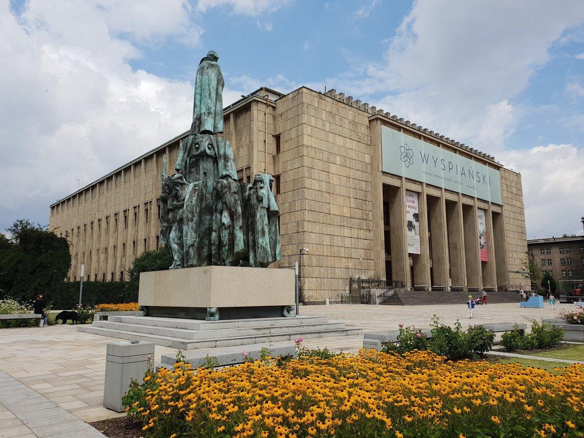 Национальная галерея, Краков