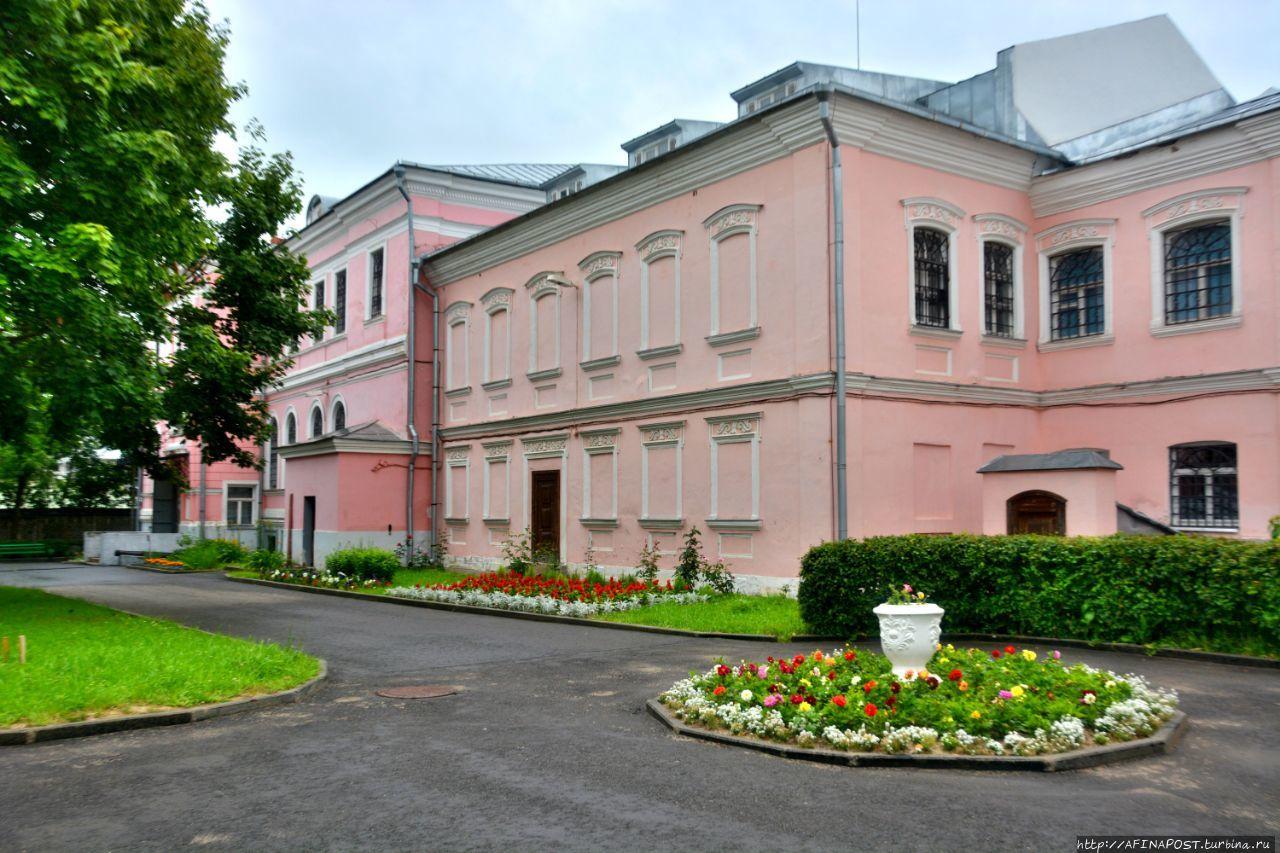 Художественно-исторический музей, Серпухов