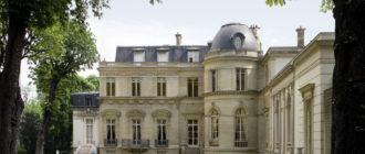 Музей  Мармоттан-Моне, Париж